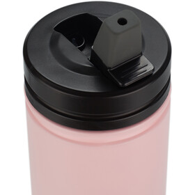 MIZU 360 M9 Gourde 900ml avec capuchon de paille, enduro soft pink